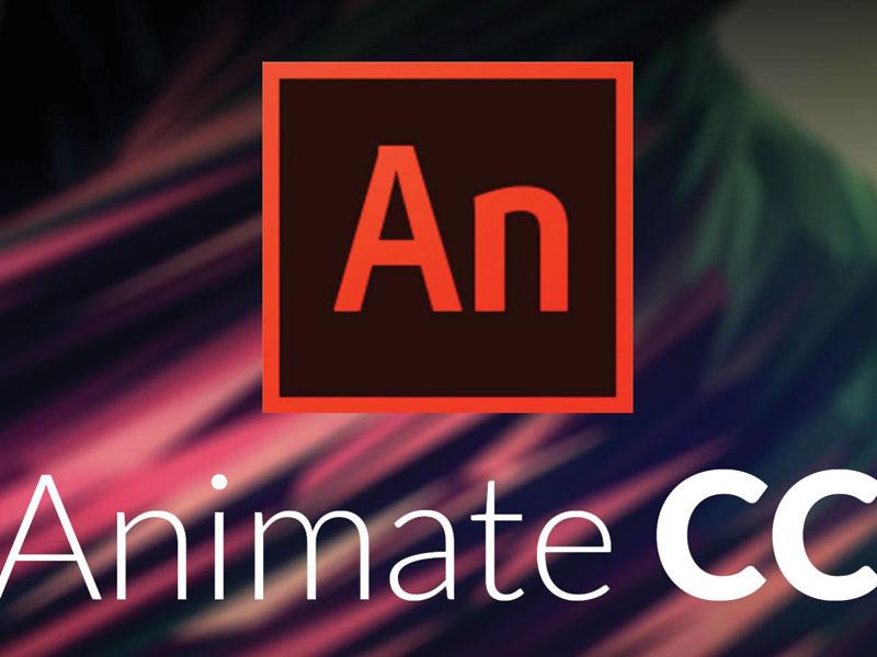 เรียนรู้โปรแกรม Adobe Animate CC