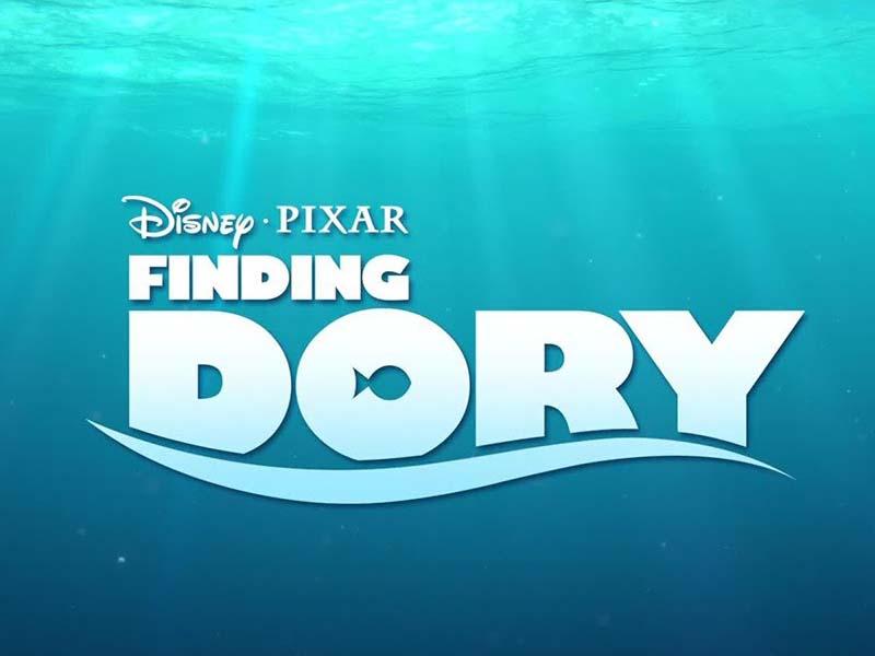 Finding Dory ชนะแอนิเมชั่นทุกเรื่องที่เคยสร้างมา