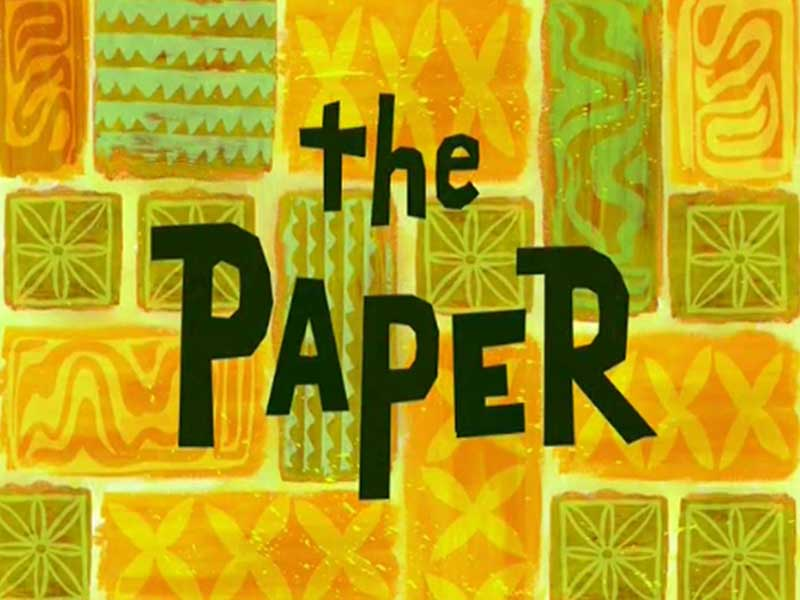 Plastic Animation Paper โปรแกรมสำหรับนักวาดภาพ
