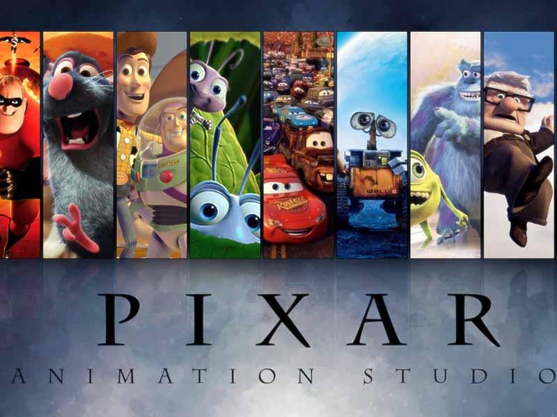 Pixar Animation Studios เปิดโครงการ ทำ แอนิเมชั่นฟรี