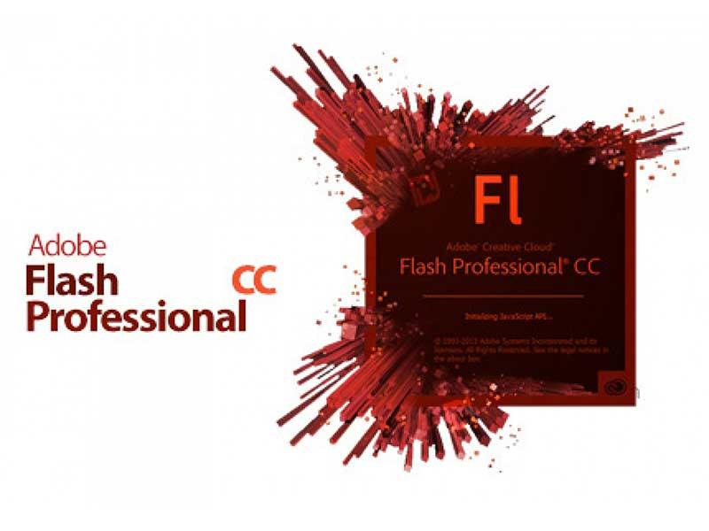วิธีทำแอนิเมชั่น ด้วย Adobe Flash