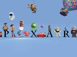 Pixar-Animation