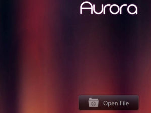 aurora-open-pic