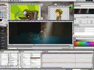 Basic-2D-Animation