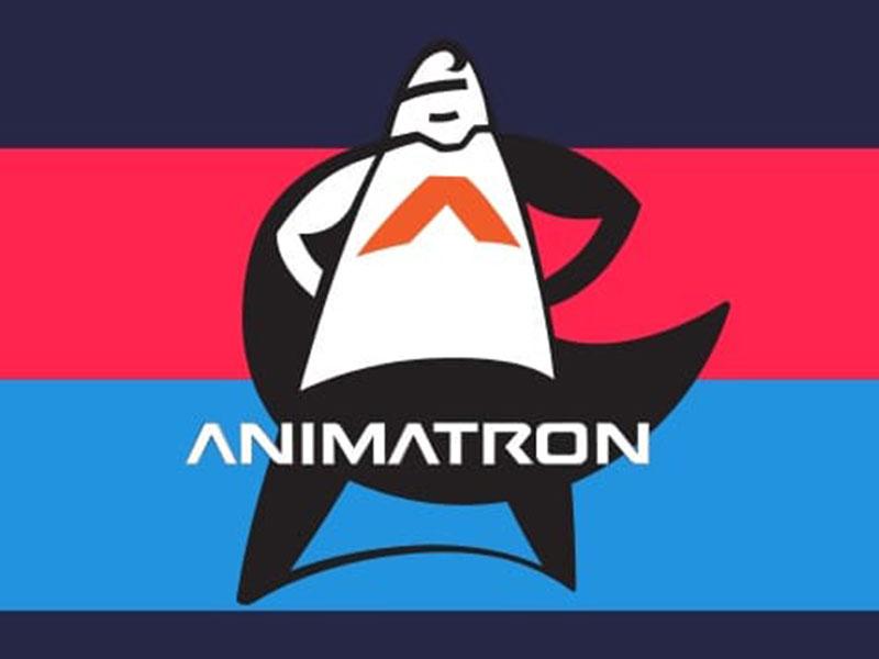 รีวิวโปรแกรม Animatron