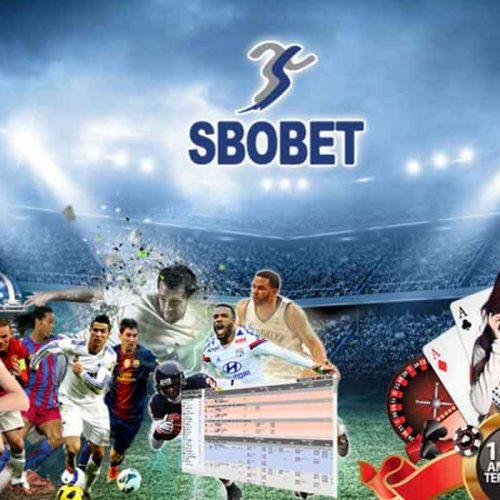 เล่นสล็อตออนไลน์ที่ sbobet ผ่านมือถือ